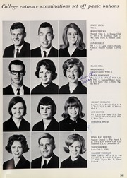 Page 247, 1966 Edition, Texas High School - Tiger Yearbook (Texarkana, TX) online yearbook collection