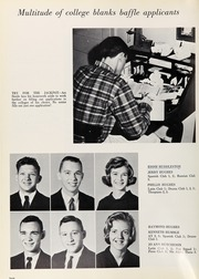Page 248, 1966 Edition, Texas High School - Tiger Yearbook (Texarkana, TX) online yearbook collection