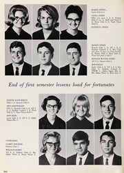 Page 250, 1966 Edition, Texas High School - Tiger Yearbook (Texarkana, TX) online yearbook collection