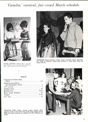 Page 15, 1967 Edition, Texas High School - Tiger Yearbook (Texarkana, TX) online yearbook collection