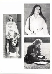 Page 10, 1975 Edition, Texas High School - Tiger Yearbook (Texarkana, TX) online yearbook collection