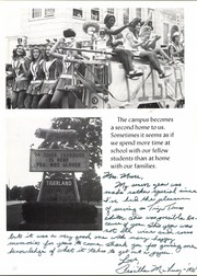 Page 11, 1975 Edition, Texas High School - Tiger Yearbook (Texarkana, TX) online yearbook collection
