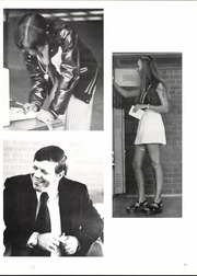 Page 15, 1975 Edition, Texas High School - Tiger Yearbook (Texarkana, TX) online yearbook collection
