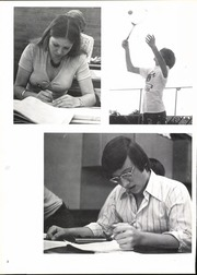 Page 6, 1975 Edition, Texas High School - Tiger Yearbook (Texarkana, TX) online yearbook collection