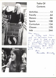 Page 7, 1975 Edition, Texas High School - Tiger Yearbook (Texarkana, TX) online yearbook collection