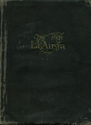 Amarillo High School - La Airosa Yearbook (Amarillo, TX) online yearbook collection, 1921 Edition, Page 1