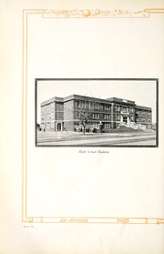 Page 12, 1923 Edition, Amarillo High School - La Airosa Yearbook (Amarillo, TX) online yearbook collection
