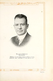 Page 13, 1923 Edition, Amarillo High School - La Airosa Yearbook (Amarillo, TX) online yearbook collection