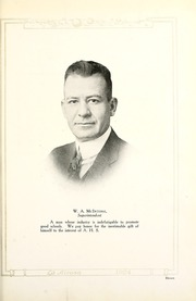 Page 17, 1924 Edition, Amarillo High School - La Airosa Yearbook (Amarillo, TX) online yearbook collection