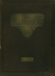 Amarillo High School - La Airosa Yearbook (Amarillo, TX) online yearbook collection, 1925 Edition, Page 1