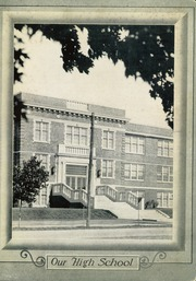 Page 7, 1927 Edition, Amarillo High School - La Airosa Yearbook (Amarillo, TX) online yearbook collection