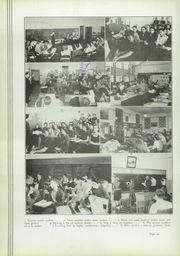Page 24, 1933 Edition, Amarillo High School - La Airosa Yearbook (Amarillo, TX) online yearbook collection