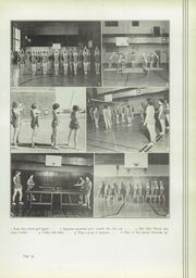 Page 29, 1933 Edition, Amarillo High School - La Airosa Yearbook (Amarillo, TX) online yearbook collection