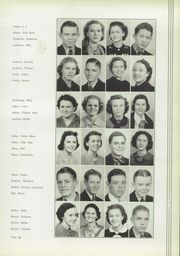 Page 33, 1933 Edition, Amarillo High School - La Airosa Yearbook (Amarillo, TX) online yearbook collection
