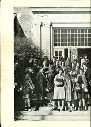 Page 12, 1941 Edition, Amarillo High School - La Airosa Yearbook (Amarillo, TX) online yearbook collection