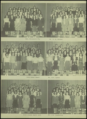 Page 10, 1943 Edition, Amarillo High School - La Airosa Yearbook (Amarillo, TX) online yearbook collection