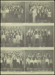 Page 13, 1943 Edition, Amarillo High School - La Airosa Yearbook (Amarillo, TX) online yearbook collection