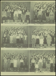 Page 14, 1943 Edition, Amarillo High School - La Airosa Yearbook (Amarillo, TX) online yearbook collection