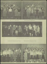Page 15, 1943 Edition, Amarillo High School - La Airosa Yearbook (Amarillo, TX) online yearbook collection