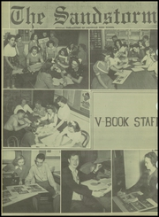 Page 16, 1943 Edition, Amarillo High School - La Airosa Yearbook (Amarillo, TX) online yearbook collection