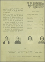 Page 2, 1943 Edition, Amarillo High School - La Airosa Yearbook (Amarillo, TX) online yearbook collection