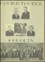 Page 3, 1943 Edition, Amarillo High School - La Airosa Yearbook (Amarillo, TX) online yearbook collection