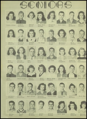Page 4, 1943 Edition, Amarillo High School - La Airosa Yearbook (Amarillo, TX) online yearbook collection