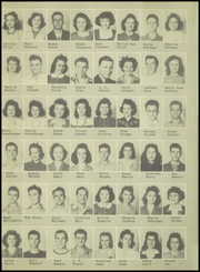 Page 5, 1943 Edition, Amarillo High School - La Airosa Yearbook (Amarillo, TX) online yearbook collection