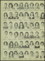 Page 6, 1943 Edition, Amarillo High School - La Airosa Yearbook (Amarillo, TX) online yearbook collection