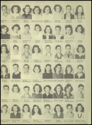 Page 7, 1943 Edition, Amarillo High School - La Airosa Yearbook (Amarillo, TX) online yearbook collection