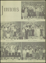 Page 9, 1943 Edition, Amarillo High School - La Airosa Yearbook (Amarillo, TX) online yearbook collection