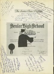 Page 6, 1944 Edition, Amarillo High School - La Airosa Yearbook (Amarillo, TX) online yearbook collection