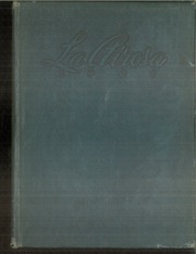 Amarillo High School - La Airosa Yearbook (Amarillo, TX) online yearbook collection, 1945 Edition, Page 1