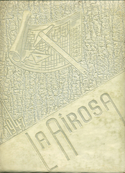 Amarillo High School - La Airosa Yearbook (Amarillo, TX) online yearbook collection, 1947 Edition, Page 1
