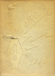 Page 1, 1950 Edition, Amarillo High School - La Airosa Yearbook (Amarillo, TX) online yearbook collection