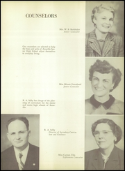 Page 15, 1950 Edition, Amarillo High School - La Airosa Yearbook (Amarillo, TX) online yearbook collection