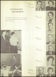 Page 17, 1950 Edition, Amarillo High School - La Airosa Yearbook (Amarillo, TX) online yearbook collection