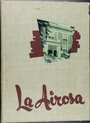 Page 1, 1955 Edition, Amarillo High School - La Airosa Yearbook (Amarillo, TX) online yearbook collection