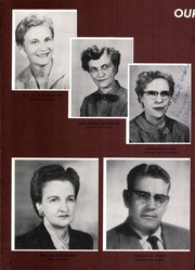 Page 12, 1955 Edition, Amarillo High School - La Airosa Yearbook (Amarillo, TX) online yearbook collection