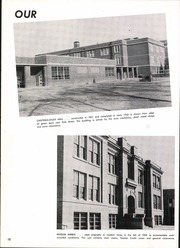 Page 14, 1955 Edition, Amarillo High School - La Airosa Yearbook (Amarillo, TX) online yearbook collection
