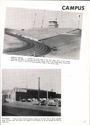 Page 15, 1955 Edition, Amarillo High School - La Airosa Yearbook (Amarillo, TX) online yearbook collection