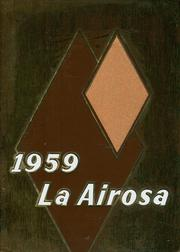 Amarillo High School - La Airosa Yearbook (Amarillo, TX) online yearbook collection, 1959 Edition, Page 1