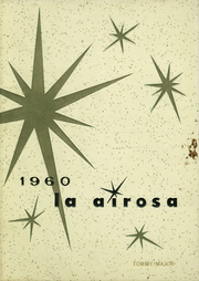 Amarillo High School - La Airosa Yearbook (Amarillo, TX) online yearbook collection, 1960 Edition, Page 1
