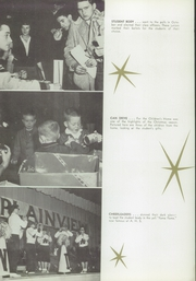 Page 10, 1960 Edition, Amarillo High School - La Airosa Yearbook (Amarillo, TX) online yearbook collection