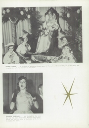 Page 11, 1960 Edition, Amarillo High School - La Airosa Yearbook (Amarillo, TX) online yearbook collection
