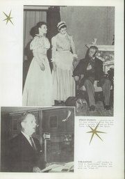 Page 14, 1960 Edition, Amarillo High School - La Airosa Yearbook (Amarillo, TX) online yearbook collection
