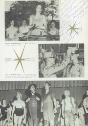 Page 15, 1960 Edition, Amarillo High School - La Airosa Yearbook (Amarillo, TX) online yearbook collection