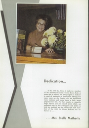 Page 16, 1960 Edition, Amarillo High School - La Airosa Yearbook (Amarillo, TX) online yearbook collection