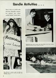 Page 12, 1965 Edition, Amarillo High School - La Airosa Yearbook (Amarillo, TX) online yearbook collection