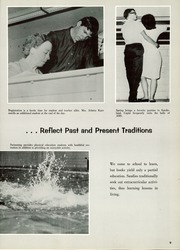 Page 13, 1965 Edition, Amarillo High School - La Airosa Yearbook (Amarillo, TX) online yearbook collection